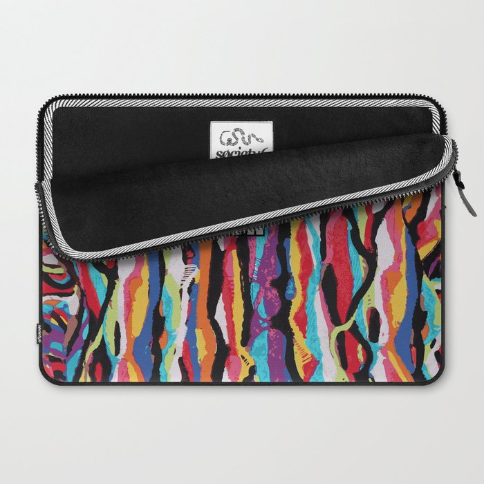 """""""It Was All A Dream"""" Biggie Smalls Inspired Hip Hop Design Laptop Sleeve"""