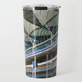 Royal Ascot Travel Mug