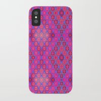 kilim iPhone & iPod Cases featuring Kilim 4 by EllaJo