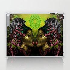 Ital Twins Laptop & iPad Skin