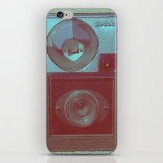 HYPNO iPhone & iPod Skin