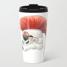 Storm the Trooper Metal Travel Mug