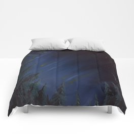 Midnight Forest Comforters