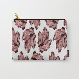 bubblegum crystal cluster Carry-All Pouch