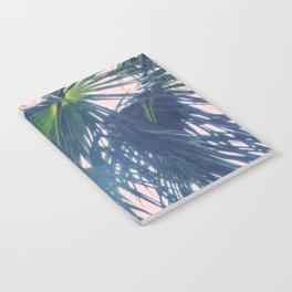 Palm Reverie Notebook