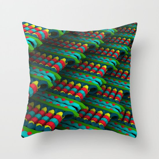 Isn't that ideal Throw Pillow