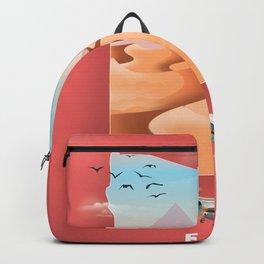 Egypt Backpack