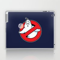 Bubblebusters Laptop & iPad Skin