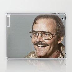 i.am.nerd. :: danforth f. Laptop & iPad Skin