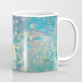 Nebula Lobster Coffee Mug