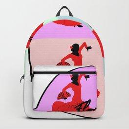 Flamenco Stomp Backpack