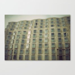 Berlin Buildings Canvas Print
