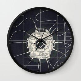 Dive Bomb / Recursive Wall Clock