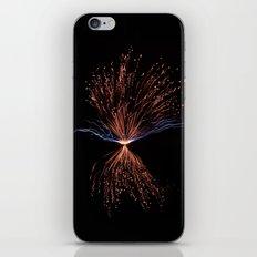 Reflectric iPhone & iPod Skin