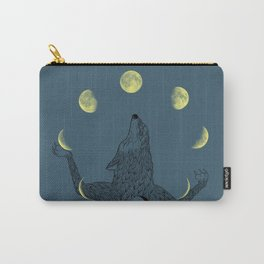 Moon Juggler Carry-All Pouch