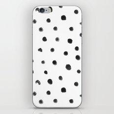 Fingerdots iPhone Skin