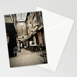 Alley - York 11 Grape Ln Stationery Cards