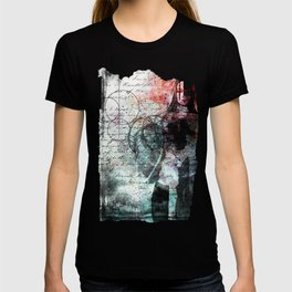 The Writing on the Wall T-shirt