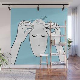 ASL Teach Wall Mural
