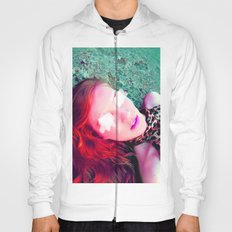 Another Red Head  Hoody