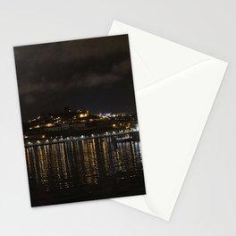 DUEROS' LIGHTS Stationery Cards