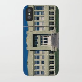 Antelope School iPhone Case