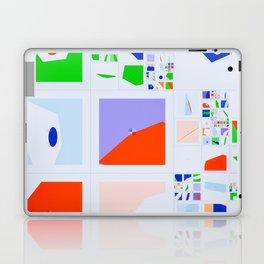 notdata Laptop & iPad Skin