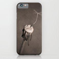 Dancing Dandilion. iPhone 6s Slim Case