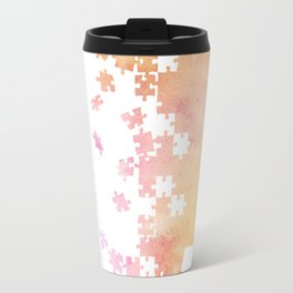 Pieces of Me Travel Mug