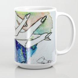 Panas(Immortal) Coffee Mug