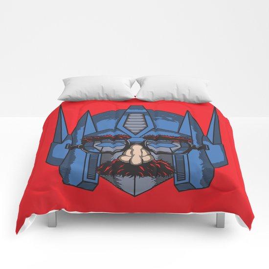 robot in disguies  Comforters