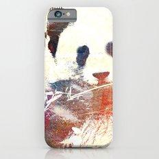 A.melanoleuca Slim Case iPhone 6s