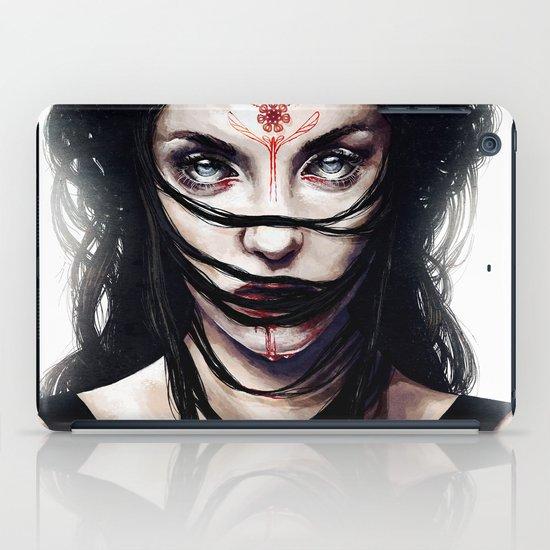 Estrie iPad Case