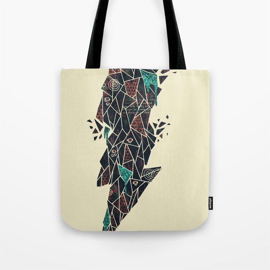 Dark Matter Tote Bag