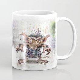 Garbage goblin Coffee Mug