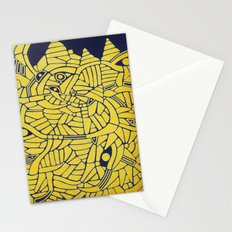 - mountainous - Stationery Cards