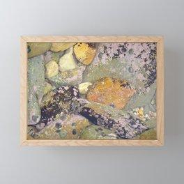 Natures Art 2 Framed Mini Art Print