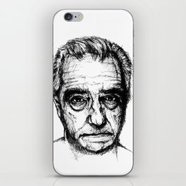 scorsese iPhone Skin