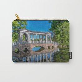 Marble Bridge / Marmor Brücke Carry-All Pouch