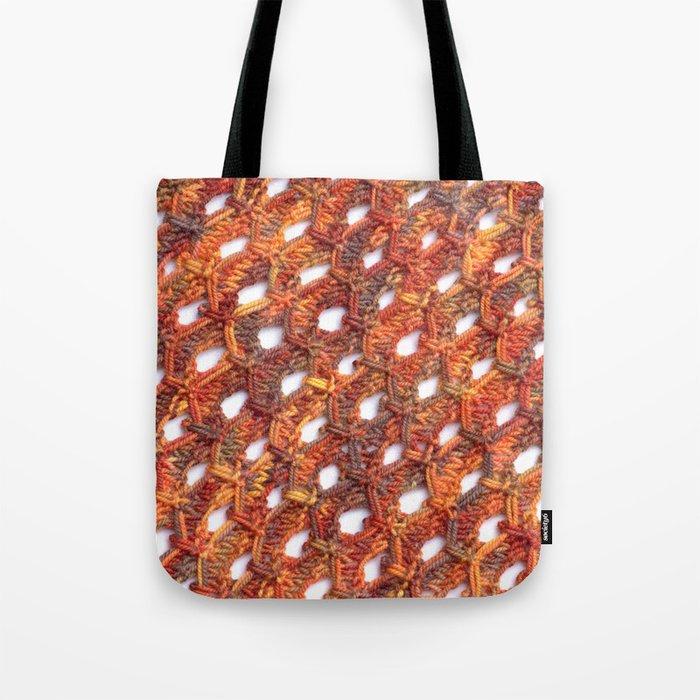 Celestial Phantoms Tote Bag