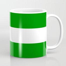 Rotterdam city Netherlands country flag  Coffee Mug