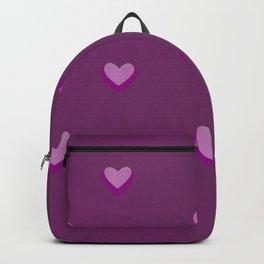 Hearts Backpack