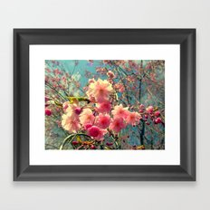 Mother Willow Framed Art Print