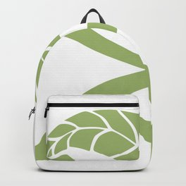 Tea / 차 Cha Backpack