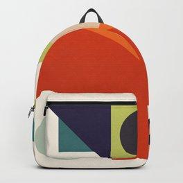 Roud Flow No. 1 Backpack