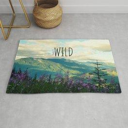 Keep It Wild Rug