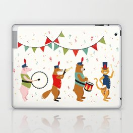 Pomp and Circumstance Laptop & iPad Skin