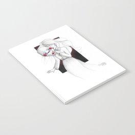 The Puppet - FNAF Notebook