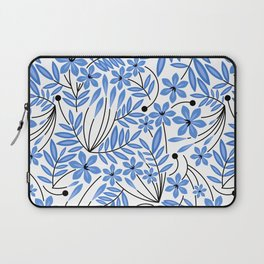 Spring Blues - Daffodils Laptop Sleeve