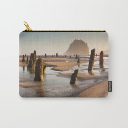 The Ghost Forest Carry-All Pouch